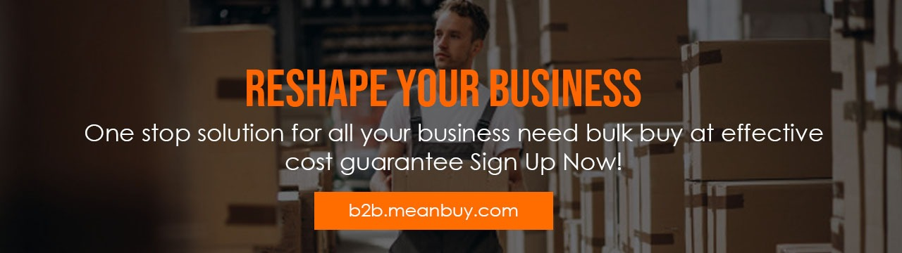 Bulk up on B2B products, flexible delivery, flexible pricing